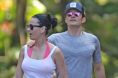 Katy Perry And Orlando Bloom Are Now 'Romeo & Juliet' On Hawaii | Naijtimes