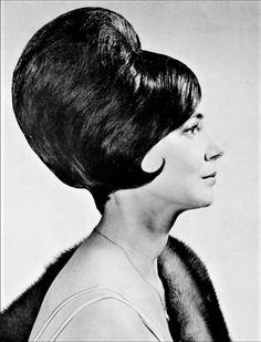 Helmet Hair, 1960s Hair, Beehive Hair, Hairspray, Big Hair, Vintage Hairstyles, Pretty Good, Updos, Trending Memes