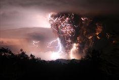 Prachtige foto's van 7 zeldzame natuurverschijnselen — Wel.nl