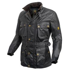 074cc5cc9ff Belstaff - English moto jacket Motorcycle Outfit