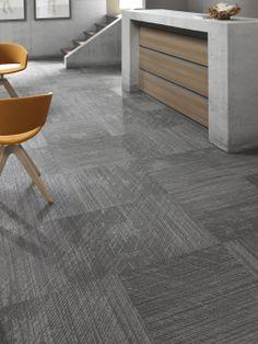 #Denim's pattern Jean random installation. #flooring #carpet #interiordesign