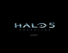 다음 @Behance 프로젝트 확인: \u201cHalo 5\u201d https://www.behance.net/gallery/29909697/Halo-5