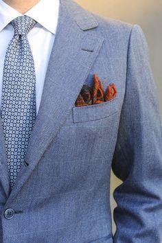 73776a2ec 9 Best Caruso neapolitan images in 2019 | Bespoke, Bespoke tailoring ...