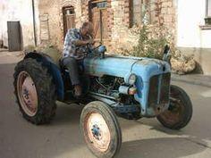 Tractor - Año 2006