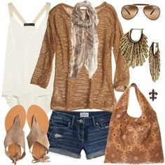 50+ Head-turning Casual Outfit Ideas for Teenage Girls 2017  - Is there anyone who does not like the casual style? Of course not and it is almost impossible to find someone who says yes. Casual outfits are easy to... -  casual-outfit-ideas-for-teens-2017-40 .