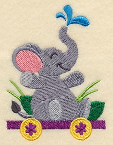 Machine Embroidery Designs at Embroidery Library! -92116