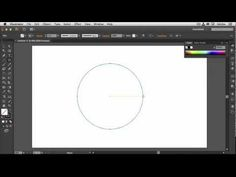 How To Get Started with Adobe Illustrator CS6 - 10 Things Beginners Want To Know How To Do - YouTube