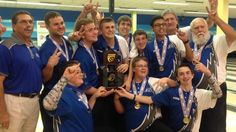 Apopka wins Florida High School Boys #Bowling State Championship for the second year in a row! Congrats! @orlandosentinel
