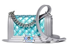 Chanel Releases Spring 2018 Handbag Collection with 100 of Its Most Beautiful Bag Images Ever (Plus Prices!)