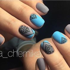 Awesome nails :))