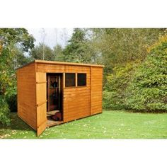 garden sheds woodbridge 10x8 plastic shed dirt bike stuff pinterest - Garden Sheds Homebase