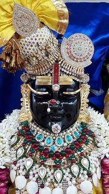 Sri Nathaji (Krishna)