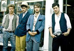 Mumford & Sons Discography at Discogs