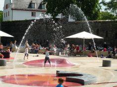 espacio publico- plaza- equipamiento recreativo- urbanismo