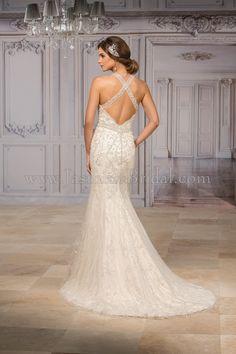 Jasmine Bridal Gowns