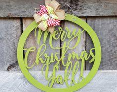 Wreaths & Door Hangers – Etsy