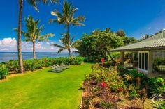 Keawaihi Hale, Anini, North Shore, Kauai, Hawaii