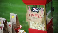 Kids'+Pirate+Party