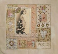 Patchwork...click to see second quilt