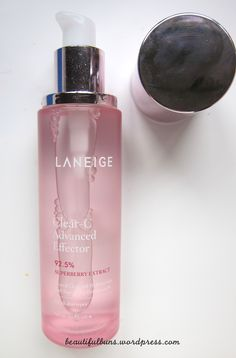 Laneige Clear-C Advanced Effector (3)