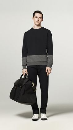 Gotta throw in a look for the boys from @3.1 Phillip Lim's @Target collaboration.