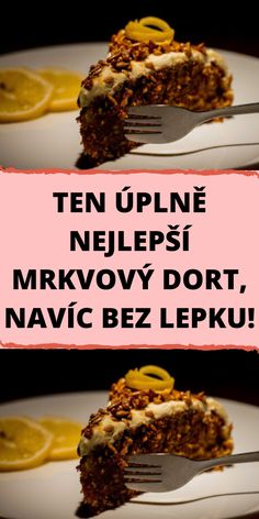 Carrots, Food And Drink, Low Carb, Beef, Healthy Recipes, Baking, Cake, Desserts, Diet