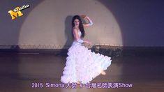 Simona Minisini NEW @Nefertiti Festival @TAIWAN 2015