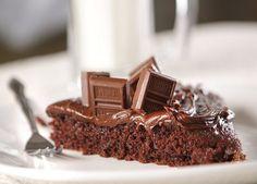 Hershey's chocolate cake!