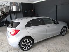 Bracae : Automóveis Mercedes A 180 CDI Urban