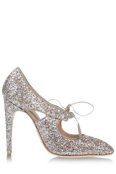 Extravagant Holiday Shoes - Elaborate Holiday Shoes - Harper's BAZAAR