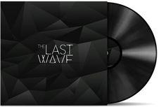 The Last Wave Album Art Cover Design