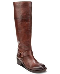 Lucky Brand Shoes, Abeni Riding Boots..size 8.5