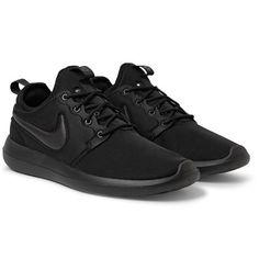 NIKE Roshe Two Mesh Sneakers