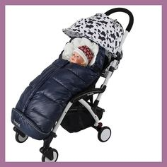 Hot 2016 New Rushed baby stroller Sleeping Bag Winter Warm Envelope For Pram Oxford footmuff for wheelchair stroller accessories Baby Doll Strollers, Oxford, Sleeping Bag, Baby Boy Outfits, Winter, Baby Dolls, New Baby Products, Envelope, Warm