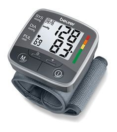 From 14.64 Beurer Bc32 Wrist Blood Pressure Monitor