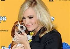Carrie Underwood and dogs All American Girl, American Idol, Music Tv, Her Music, Country Singers, Country Music, Gorgeous Women, Beautiful People, Amazing People