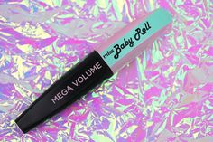 Glam & Shine: Review Loreal Miss Baby Roll Mega Volume Mascara