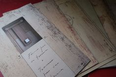 """Román Hernández González """"La caja"""""""