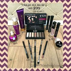 Nice Business phone 2017: $360 worth of full size products for $99 you can't beat this deal!! Get the ... Makeup Made Easy Check more at http://sitecost.top/2017/business-phone-2017-360-worth-of-full-size-products-for-99-you-cant-beat-this-deal-get-the-makeup-made-easy/