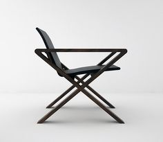 X CHAIR - UNTITLED PROYECT on Behance