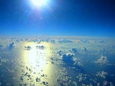 写真特集:JAL パイロットが環境講座 操縦席から撮った地球(2010年6月掲載)