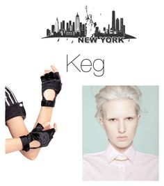 """""""Lol"""" by mp18-1 on Polyvore featuring Leg Avenue"""