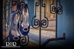 Wedding Heels | Wedding Venue | CBS Backlot | #weddingheels #weddingvenue #CBSBacklot #RandRCreativePhotography
