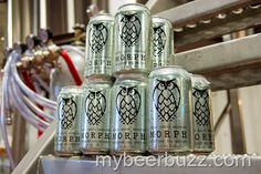 mybeerbuzz.com - Bringing Good Beers & Good People Together...: Night Shift Morph IPA Batch # 2 Hitting Cans Tomor...