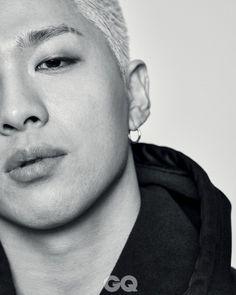 Bigbang's Taeyang for GQ Korea December Photographed by Kim Hyungsik Big Bang, Daesung, Kpop, Ringa Linga, Gd & Top, Bae, G Dragon Top, Top Choi Seung Hyun, Jung Woo Young