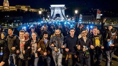 A magyarok negyede diktátort akar az ország élére.