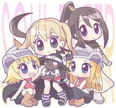 cute soul eater pictures | Cute soul eater - Random Photo (30710994) - Fanpop fanclubs