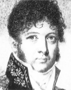 Count Michel-Marie Pacthod (1764–1830) was a French officer during the French Revolutionary Wars and Napoleonic Wars, who rose to the rank of General of Division in 1808. A competent and brave infantry commander, his career was much affected by a 1795 incident, while he was the military commander of Marseille, and failed to come to the aid of Napoleon Bonaparte's family, which had taken refuge in the city.