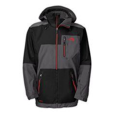 The North Face Men's Jackets & Vests MEN'S SPINEOLOGY JACKET