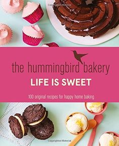 The Hummingbird Bakery Life is Sweet, http://www.amazon.co.uk/dp/0007564597/ref=cm_sw_r_pi_awdl_x_GWUiybA1FPWAN